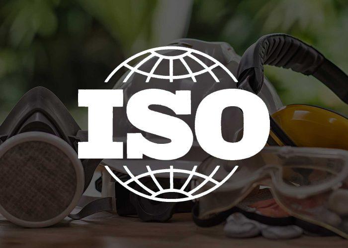 ISO 9001 & 45001 Accreditation