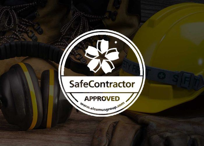 SafeContractor image